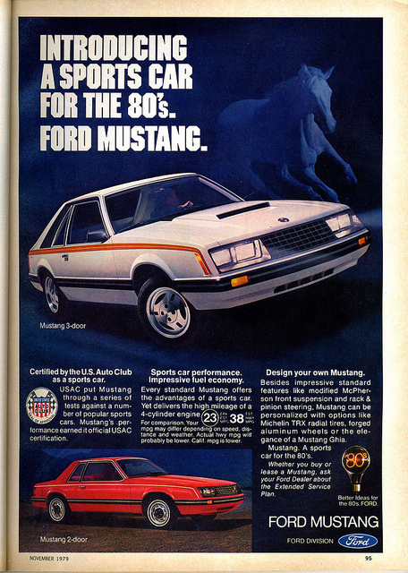 Old Ford Cars >> Vehicles introduced in 1979 news