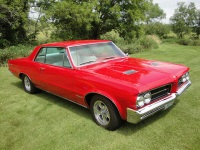 Muscle Cars – The Stuff of Legends