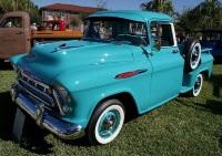 1957 Chevrolet Truck 1500