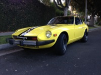 AWESOME Datsun 1977 280Z 280 z RUST FREE Classic Original Collector Car