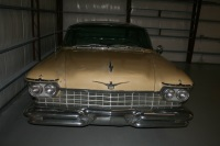1957 Chrysler Imperial – Survivor
