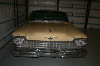 1957 Chrysler Imperial – Survivor