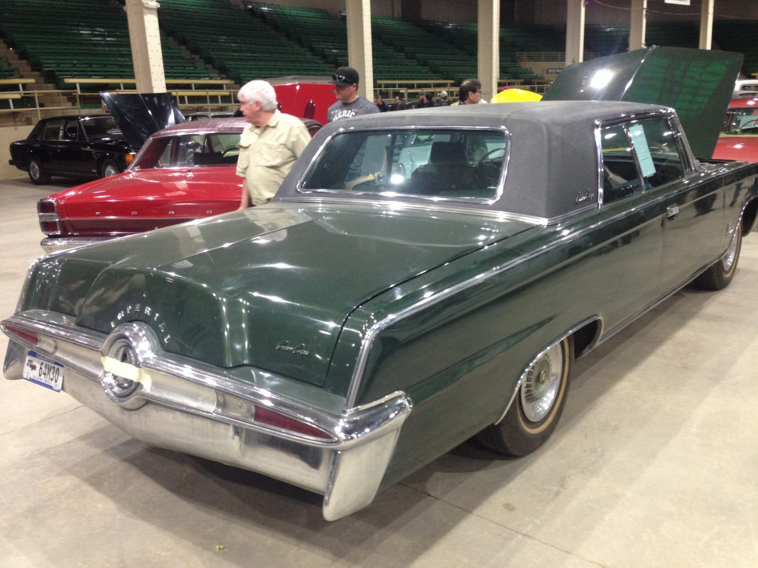 1964 Imperial