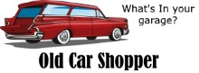 Old Car Shopper