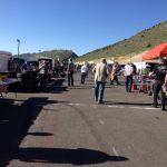2017 swap meet at Bandimere Speedway
